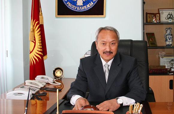 Абдылда Мусаев