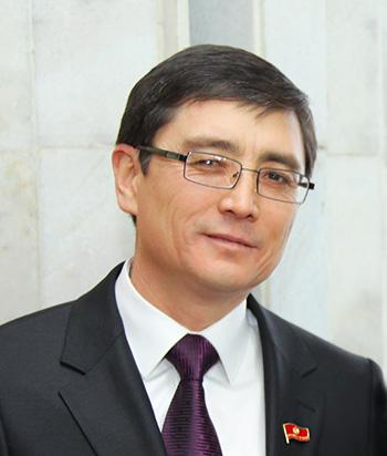 Абдыманап Кутушев