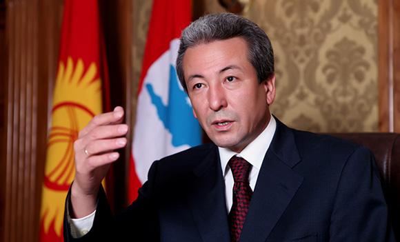 Адахан Мадумаров