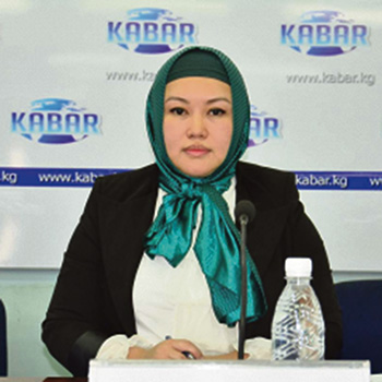 Анара Сариева