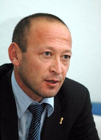 Бахадыр Кочкаров