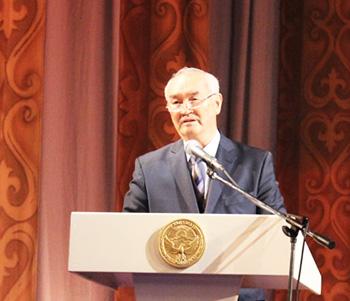 Бектемир Мурзубраимов