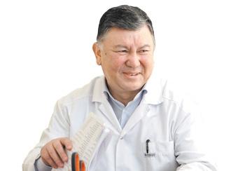 Эрнис Тилеков