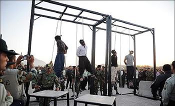 Ирандагы дарга асуу менен өлүм жазасы