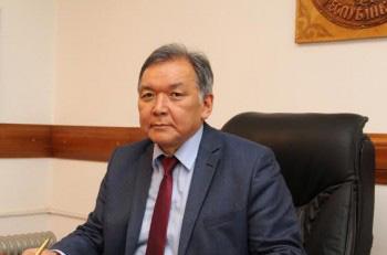 Жакып Абдырахманов