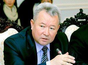 Нурзак Асанбеков