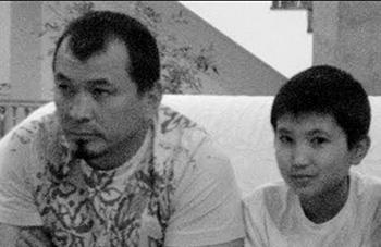 Рыспек Акматбаев уулу менен