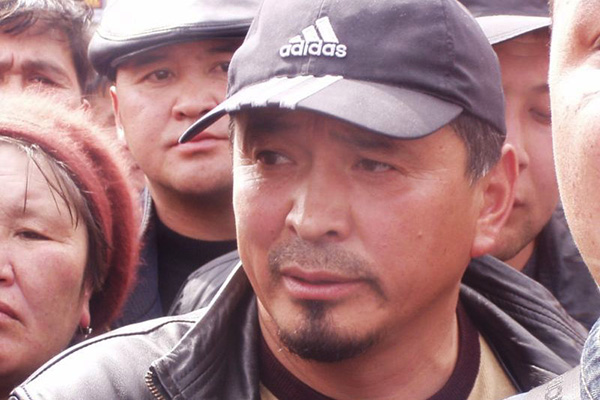 Рыспек Акматбаев