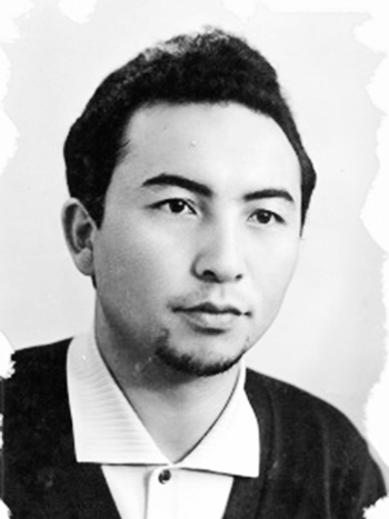 Табылды Муканов