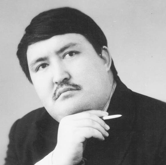 Турар Кожомбердиев