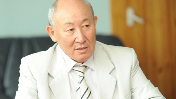 Юруслан Тойчубеков