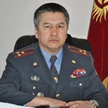 Адил Ботобаев