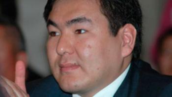 Айдар Акаев