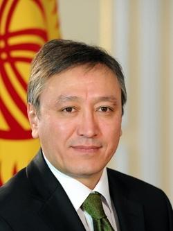 Анарбек Исмаилов
