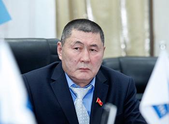 Автандил Кулбараков