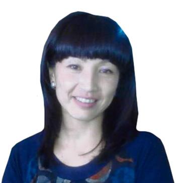Газбүбү Турдубаева