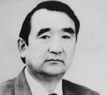 Илияс Жусубалиев
