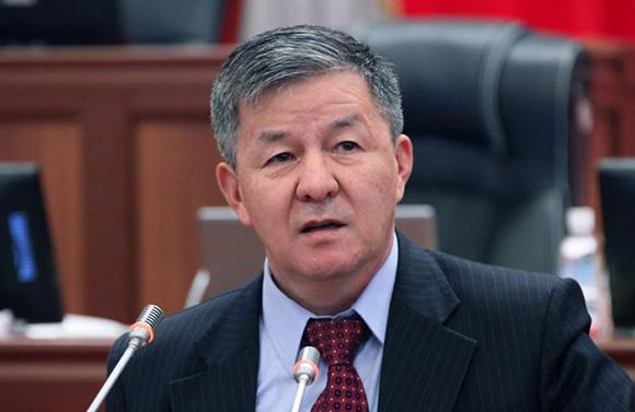 Исмаил Исаков