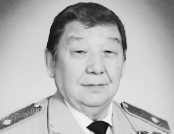 Кеңешбек Орозалиев