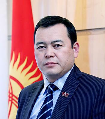 Мирлан Бакиров