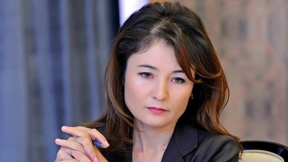 Назира Ахмедова