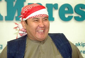 Нурлан Мотуев