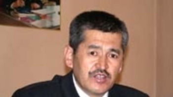 Расул Раимбердиев