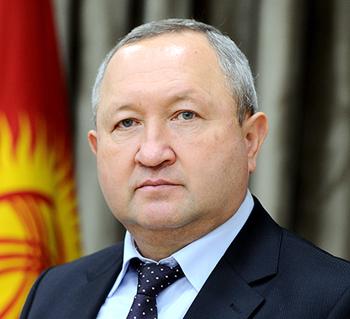 Сабир Атаджанов