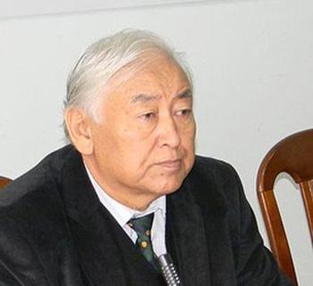 Советбек Байгазиев