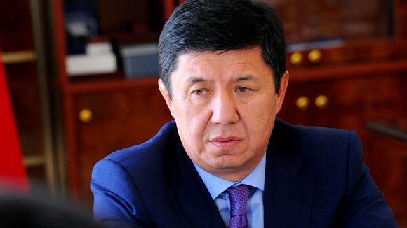 Темир Сариев