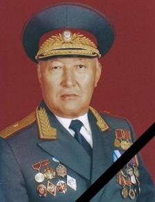 Токтожума Жээналиев