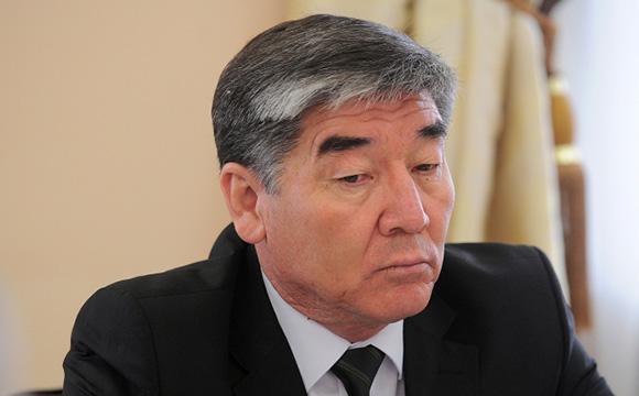 Турдуназир Бекбоев