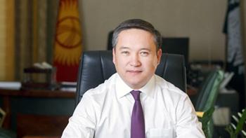 Замир Осмонов