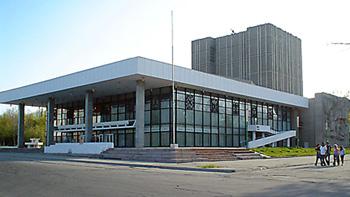 кыргыз драм театры