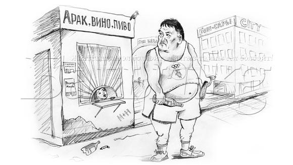 Камчыбек Жолдошбаев