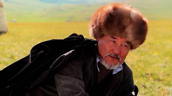 Жоробек Аралбаев