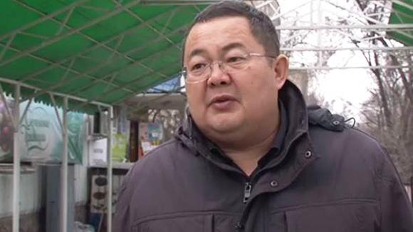 Марат Казакпаев