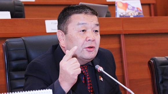 Нарынбек Молдобаев