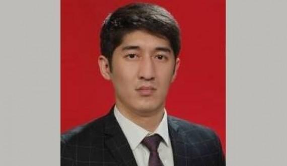 Мусаев Кайрат