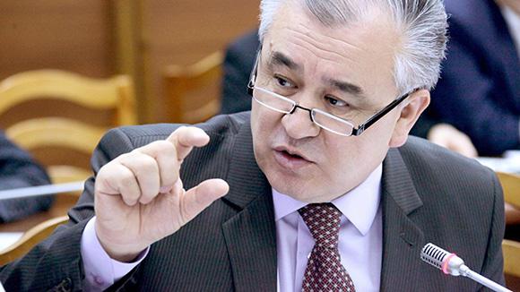 Текебаев