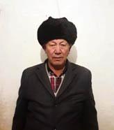 Jumabekov